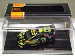 Ford Fiesta wrc  n*46 V.Rossi Monza Rally 2013 sc:1/43